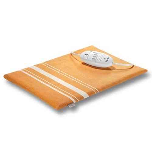 Beurer Heating Pad Turbo Rapid Heat Up Washable HK35
