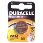 Duracell cell battery DL2032
