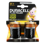 Duracell Plus D MN1300