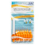 Tepe Interdental Brush 0.45mm Pack of 8 Brushes