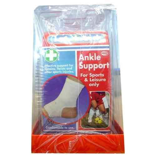 First Aid Support Sports Bandage - Ankle