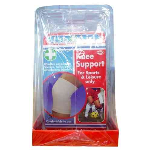 First Aid Support Sports Bandage - Knee