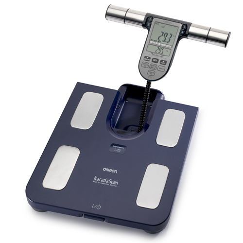 Omron Family Body Composition Monitor BF511