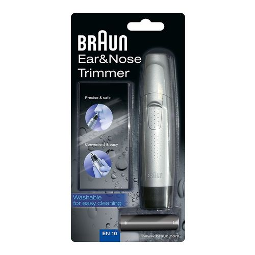 Braun Ear and Nose Trimmer EN10