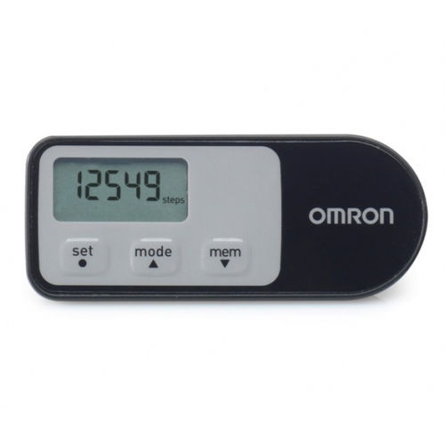 OMRON WALKING STYLE ONE 2.1 STEP COUNTER HJ321-E