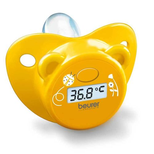 Beurer Pacifier with Thermometer BY20