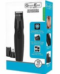 GroomEase  By Wahl 9685-417 Rechargeable Multigroomer