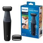 Philips Showerproof Body Groomer Series 3000 BG3010