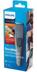 Philips Beardtrimmer series 1000 Beard & stubble trimmer with USB charging  BT1216