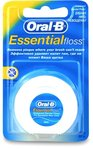 Oral B Essential Floss Unwaxed dental floss 50m