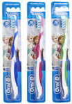Oral B PRO EXPERT STAGES DISNEY FROZEN TOOTHBRUSHES PACK OF 12