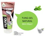 Tung Gel with Natural Ingredients - Mint Blast 85g